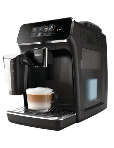 Кофемашина Philips EP2231 Series 2200 LatteGo