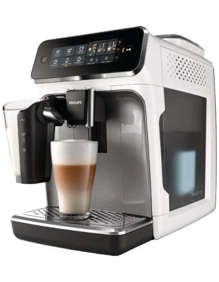 Кофемашина Philips EP3243 Series 3200 LatteGo8