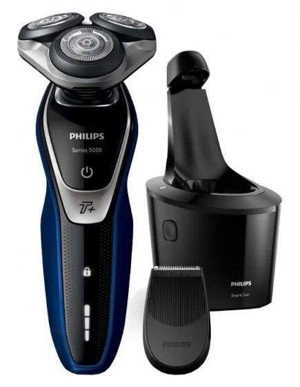 Электробритва Philips S5572 Series 5000