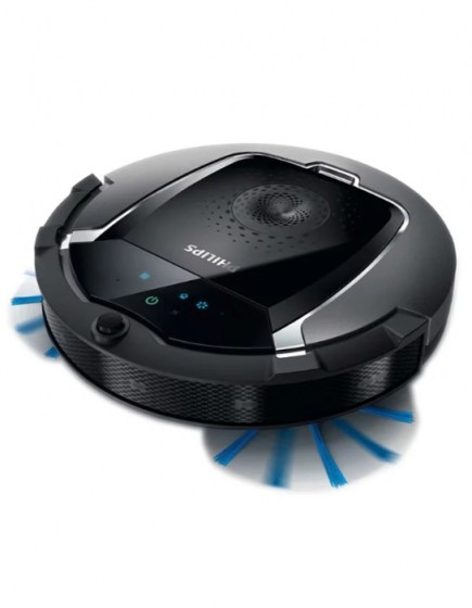 pylesos philips fc8822 smartpro active